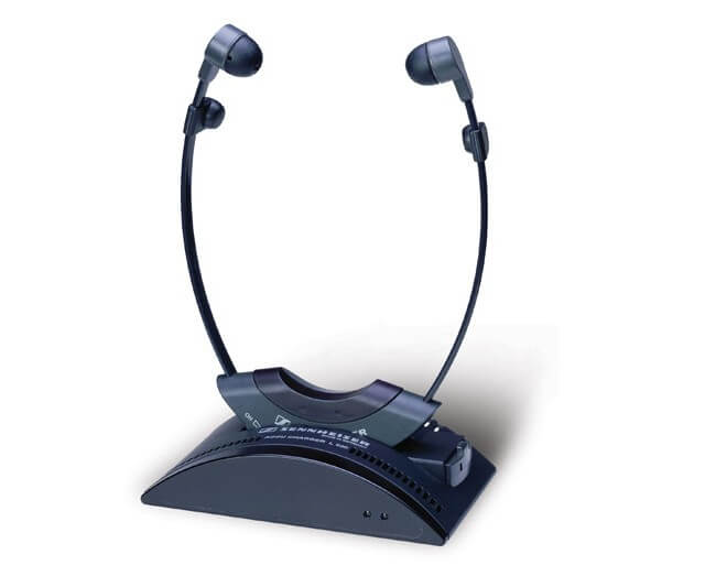 Assistive Listening Device (ALD)